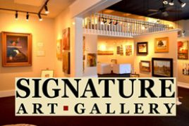 Signature Art Gallery